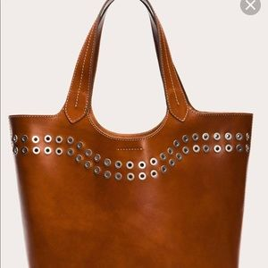 Large Frye Cassidy tote